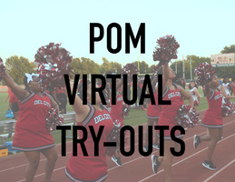Pom Virtual Try-Outs Information