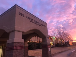 We'd Like Your Input in Re-Naming Del Crest Middle School