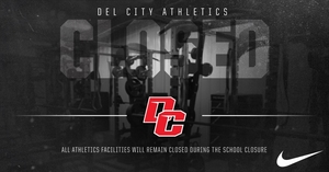 Del City Athletic Facilities